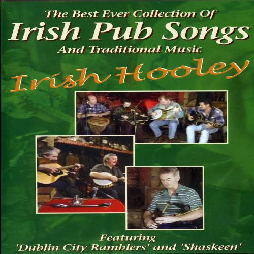 Irish Hooley [Import]