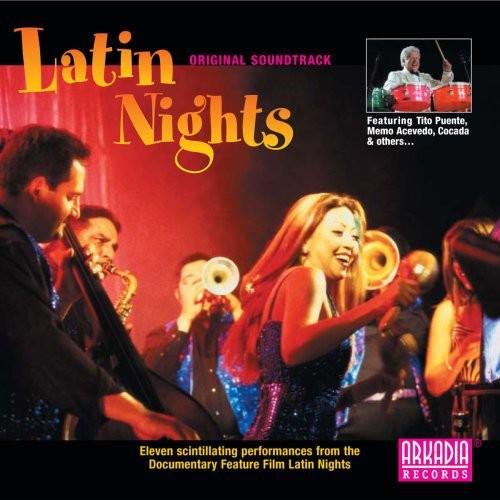 Latin Nights (Original Soundtrack)