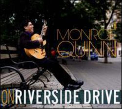 On Riverside Drive