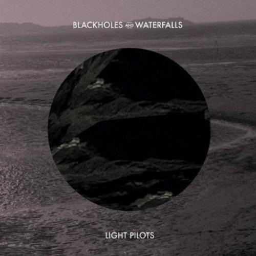 Blackholes & Waterfalls EP