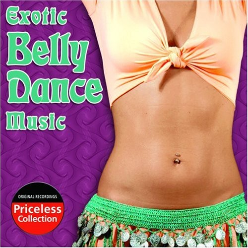 Exotic Belly Dance Music