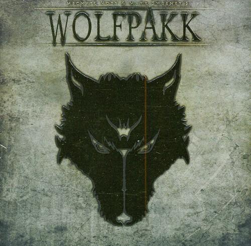 Wolfpakk