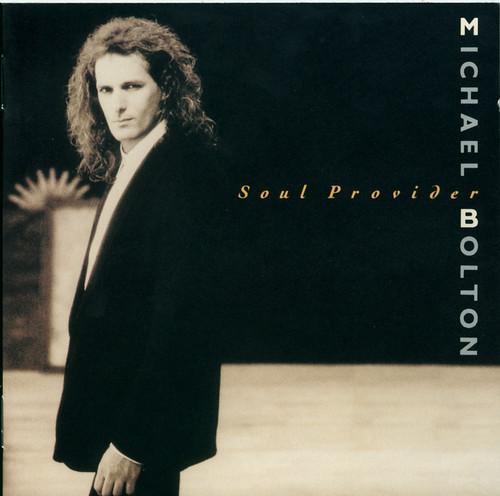 Michael Bolton-Soul Provider