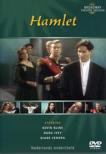 Hamlet [Import]