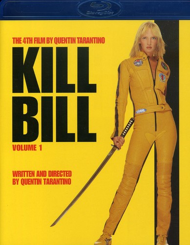 Kill Bill, Vol. 1 [Widescreen]