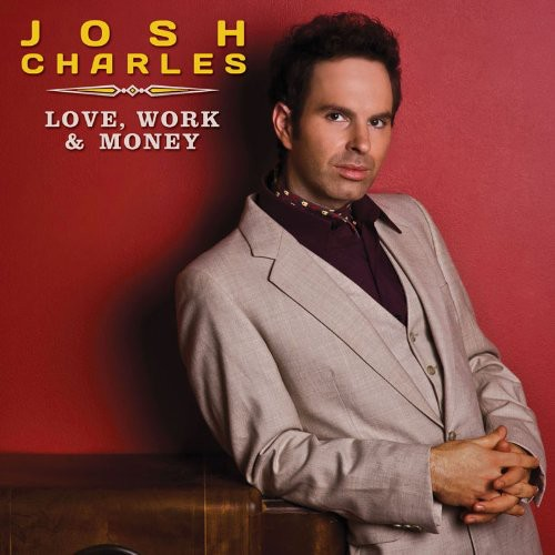 Love, Work and Money