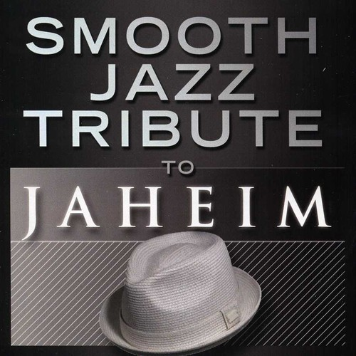 Smooth Jazz tribute to Jaheim