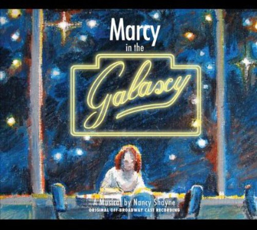 Marcy in the Galaxy /  Various
