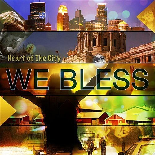 We Bless
