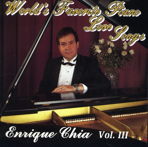 World's Favorite Piano Love Songs 3