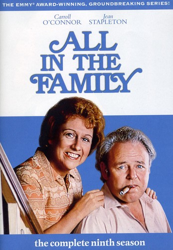 All in the Family: The Complete Ninth Season