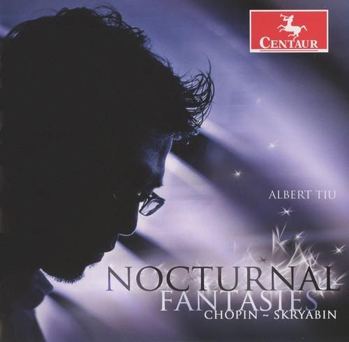 Nocturnal Fantasies