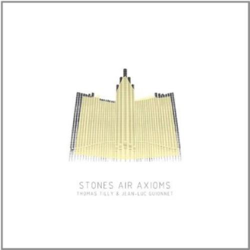 Stones Air Axioms