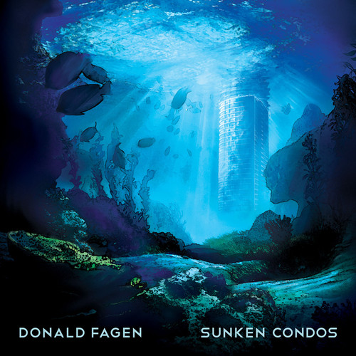 Donald Fagen-Sunken Condos