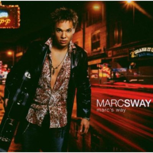 Marc's Way [Import]