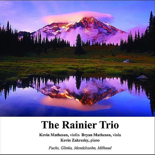 Rainier Trio