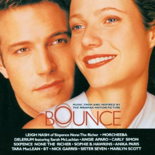 Bounce [Import]