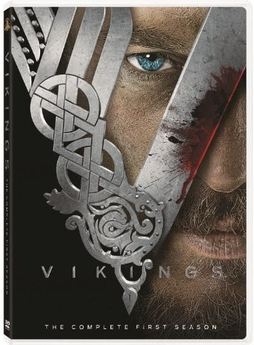 Vikings: The Complete First Season