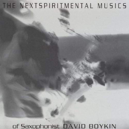 Nextspiritmental Musics