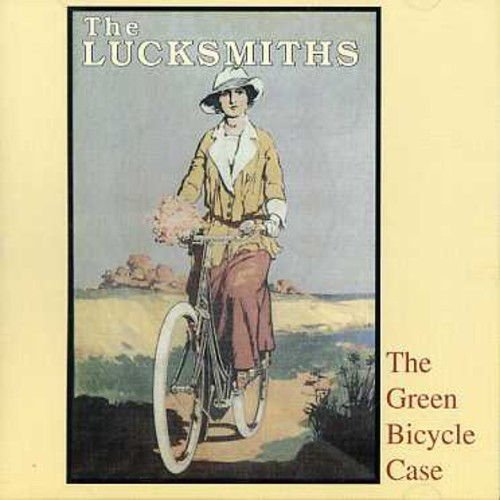 The Green Bicycle Case