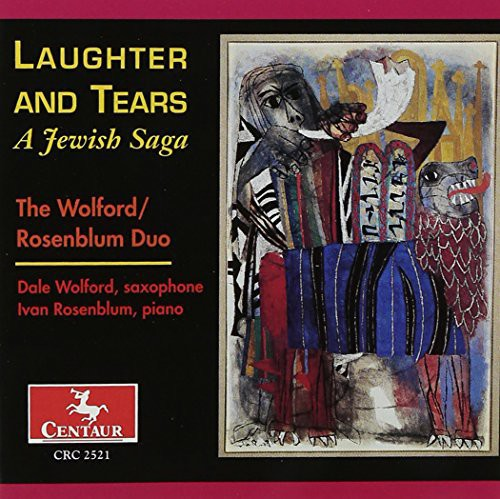 Laughter & Tears