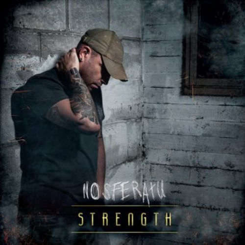 Strength [Import]