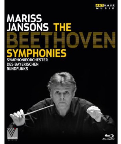 Mariss Jansons: Beethoven Symphonies