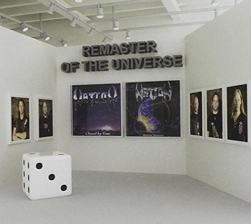 Remasters Of The Universe