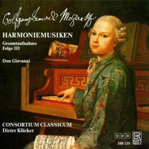 Harmoniemusiken Folge 3
