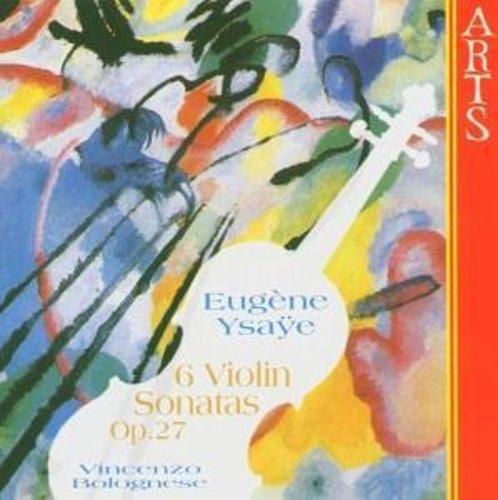 6 Violin Sonatas