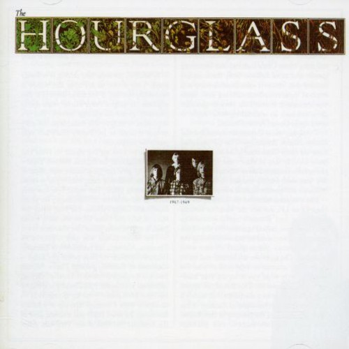 Hour Glass [Import]