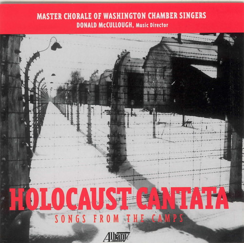 Holocaust Cantata
