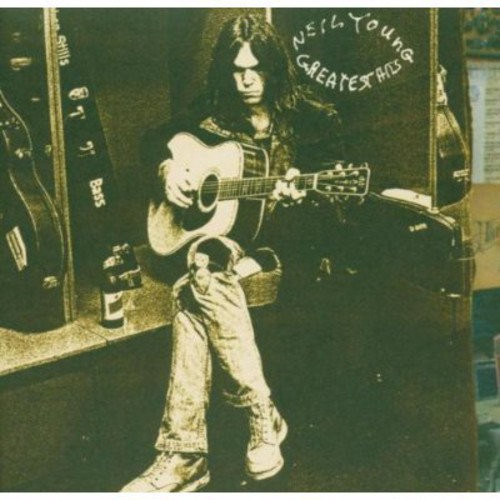 Neil Young-Greatest Hits