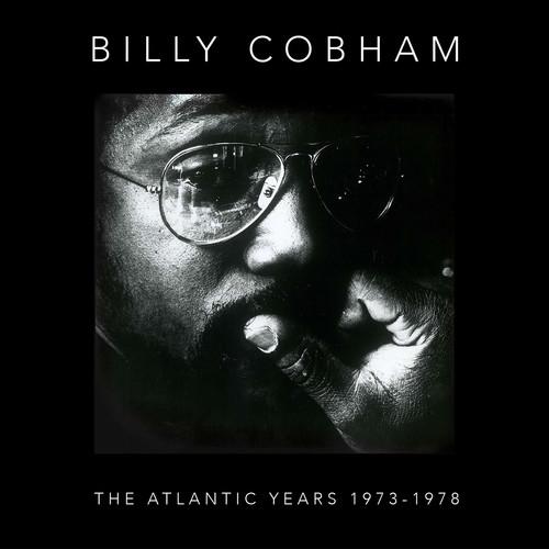 Atlantic Box Set 1973-1978