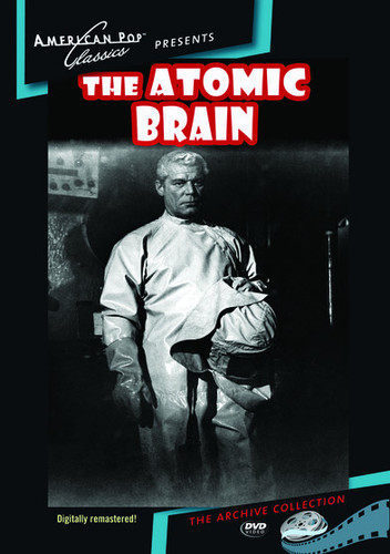 The Atomic Brain