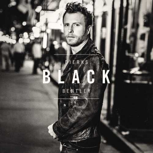 Dierks Bentley-Black
