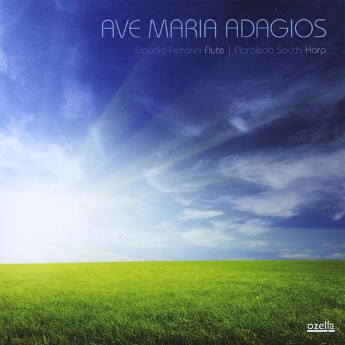 Ave Maria Adagios