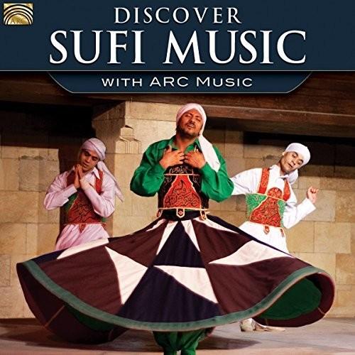 Discover Sufi Music