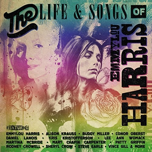 The Life & Songs Of Emmylou Harris: An All-star Concert Celebration