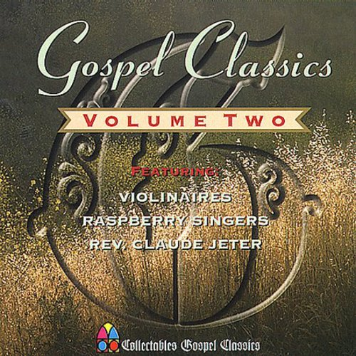Collectables Gospel Classics, Vol.2