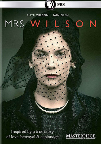 Mrs. Wilson (Masterpiece)