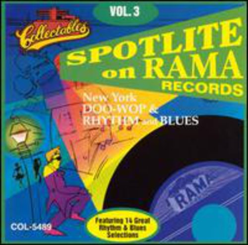 Rama Records, Vol.3