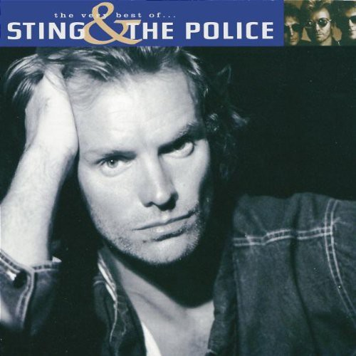 Sting & the Police-The Very Best Of Sting and The Police