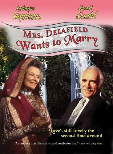 Mrs. Delafield Wants to Marry