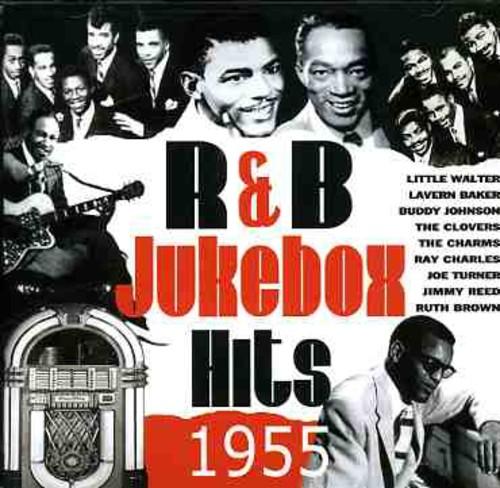 R&B Jukebox Hits 1955, Vol. 1