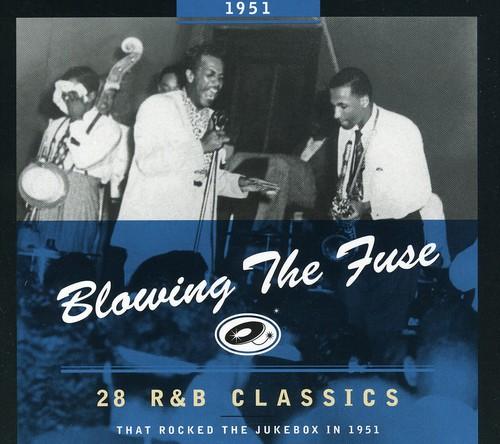 28 R&B Classics That Rocked The Jukebox 1951