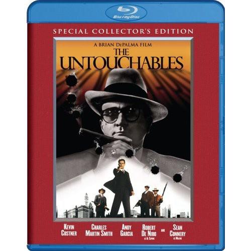 The Untouchables [1987] [Widescreen] [Sensormatic]