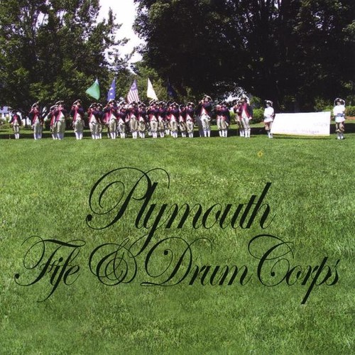 Plymouth Fife & Drum Corps