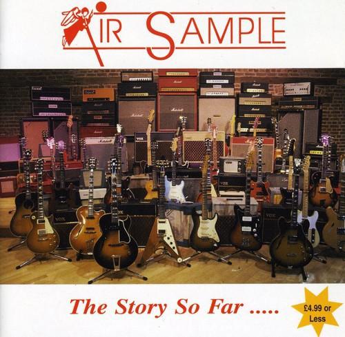 Air Sample: Story So Far /  Various [Import]