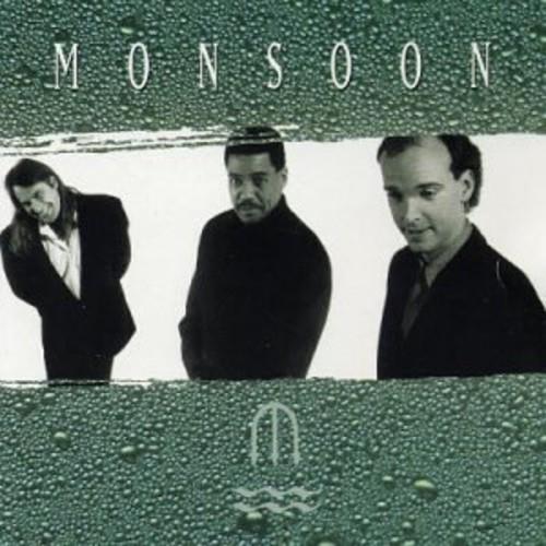 Monsoon [Import]